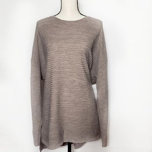 Tahari tunic sweater